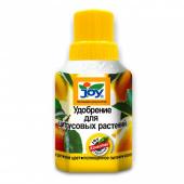 Удобрение для цитрусовых растений JOY, 0,25 л