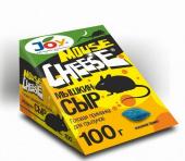 Мышкин сыр JOY восковой брикет 100г