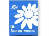 Борная кислота JOY, 10 г