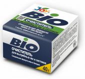 Биоочиститель JOY для выгребных ям и септиков, 40 г