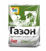 Удобрение JOY газонное, 3 кг