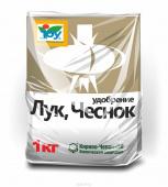Удобрение JOY лук, чеснок, 1 кг