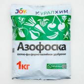 Удобрение JOY Азофоска, 1кг, Уралхим